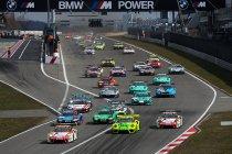 NLS 2: Dubbel voor Porsche en nieuw ronderecord