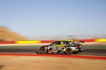 MotorLand Aragon: Gilles Magnus topt eerste oefensessie