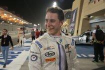 Bahrein: Eerste pole van het seizoen is voor Stoffel Vandoorne!