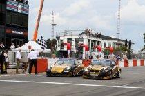 24H Zolder: COMPAREX RACING by EMG Motorsport overleeft bijzonder harde race
