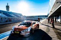 Jerez: Vervisch tevreden na DTM-test - Vuurdoop voor WRT
