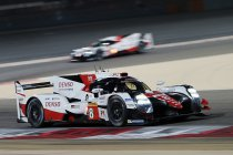 Bahrein: Toyota ook bovenaan in tweede training