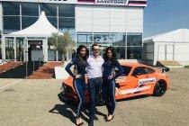 Prins Bernhard van Oranje krijgt wildcard voor de FIA WTCR-manches op zijn eigen Circuit Zandvoort