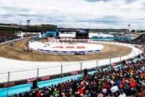 Formule E sluit seizoen af met zes races in Berlijn
