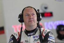 """John Steeghs: """"Endurance racing vereist teamspelers geen individualisten"""""""