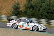 24H Zolder: LM Racing Porsche en Heli BMW hersteld na crash