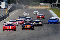 Estoril: Heropstanding van de International GT Open serie