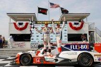 Road America: tweede zege op rij voor Core Autosport, Vanthoor vierde in GTLM