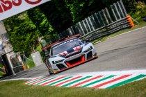 Monza: Winst voor Audi – PK Carsport eindigt net naast klassepodium