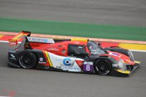 4H Spa: Panis Barthez Competition vooraan in de Bronze Driver Collective test