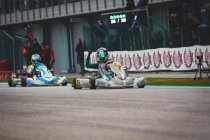 WSK Super Master Series van start in Adria