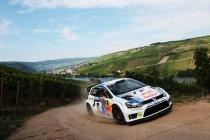 Deutschland Rallye: Latvala verdubbelt voorsprong tegenover Neuville tijdens eerste lus van dag 3