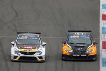 Mettet: DG Sport Opel Team Belgium krijgt tweede plaats terug - Herziene puntenstand