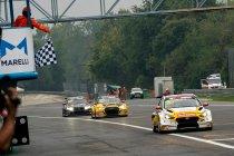 Monza: Franco Girolami verliest winst aan Mato Homola