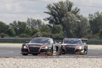 Belgian Audi Club Team WRT: Thuisrace in Zolder moment van de waarheid