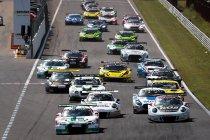 Zandvoort: Winst voor KÜS Team 75 Porsche - Vervisch vijfde