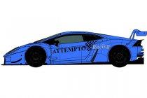 Ook Attempto Racing kiest voor Lamborghini in 2016