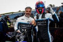 Hungaroring: Yann Ehrlacher verstevigt leiderspositie met derde zege (race 2)
