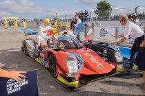 4H Le Castellet: Derde zege op rij voor Thiriet by TDS Racing