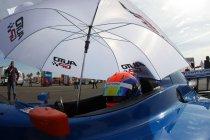 Auto GP: Sam Dejonghe op weg naar Paul-Ricard