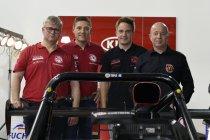 McDonald's Racing met titelambities naar Belcar - Tevens programma in Supercar Challenge en VdeV