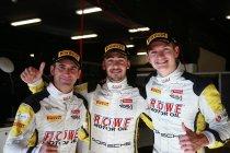 Barcelona: ROWE Porsche scoort laatste pole van het seizoen