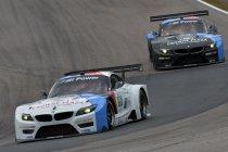 Baltimore: BMW van Maxime Martin snelste bij de GT's