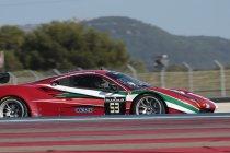 Paul Ricard: Opnieuw Ferrari in prekwalificatie