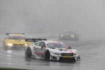 Felix Rosenqvist ook op Nürburgring aan de bak voor Mercedes