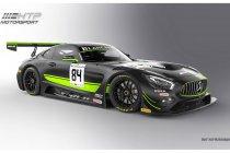 HTP Motorsport bevestigt terugkeer naar Mercedes