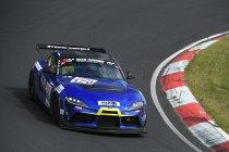 Toyota Supra ook in DTM Trophy
