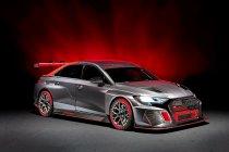 Nieuwe Audi RS 3 LMS TCR vanaf nu beschikbaar voor klantenteams
