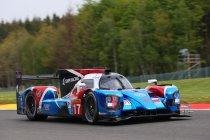 6H Spa: SMP Racing opent sterk - Maxime Martin bovenaan bij LMGTE