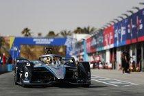 Riyad: Mercedes en Venturi mogen starten