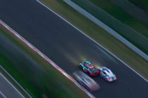 24h Nürburgring: FLASH: Zware crash Dries Vanthoor (+ Video)