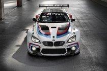 ROAL Motorsport in 2016 met BMW M6 GT3 naar Blancpain GT Series