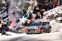 Rallye Monte Carlo: Ogier domineert, Hyundai imponeert (+ Video)