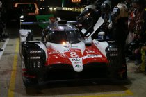 Toyota palmt voorlopig eerste startlijn in, SMP Racing best of the rest