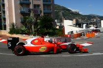 GP2: Monaco: Arden International monopoliseert eerste lijn – Cecotto Jr op pole