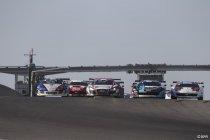 Langere races en drie rijders per wagen in 2015