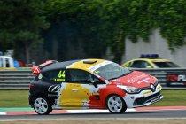 Clio Cup Benelux en Belgian Clio Cup vormen één front