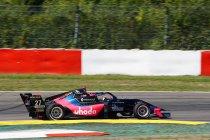Nürburgring: Ugo de Wilde pas vijftiende in eerste kwalificatie