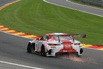 24H Spa: Nieuw chassis en motor voor Nissan & Mercedes (Update)