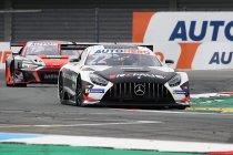 Assen: Auer (Mercedes) pakt pole na eindsprint