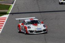 Porsche Supercup: Spanje: Matteo Cairoli pakt de pole