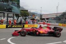 Monaco: Leclerc start op pole na groen licht Ferrari