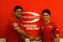 Nyck de Vries maakt overstap naar Prema Racing