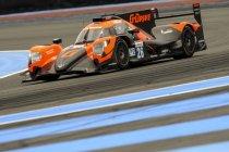 4H Le Castellet: G-Drive Racing wint duel om pole
