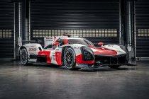 8H Portimão: Corvette Racing bij de 32 inschrijvingen