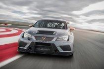 Merk Cupra officieel gelanceerd - Bas Koeten Racing meteen op de kar